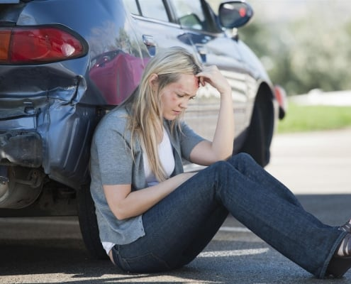 One Things You Must Avoid After A Car Accident