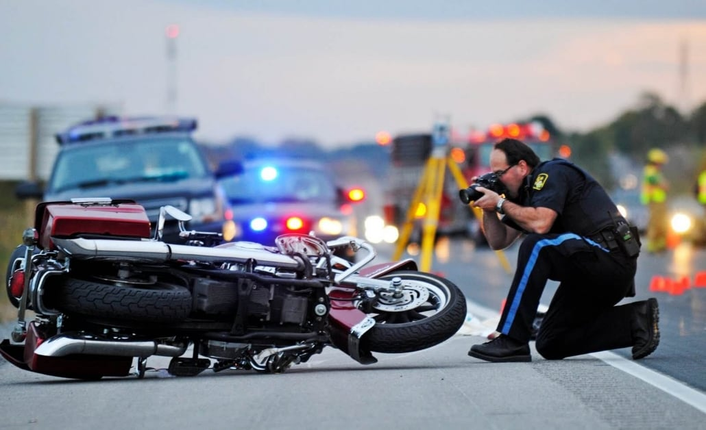 Atlanta Motorcycle Accident Attorney