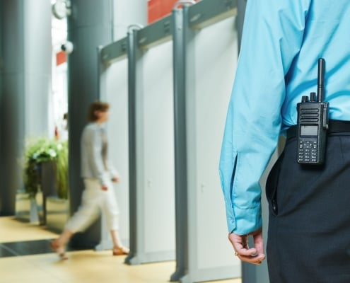 Atlanta Negligent Security Lawyer