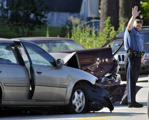 Atlanta Car Accident Lawyers