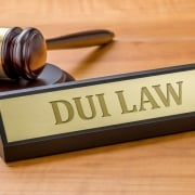 DUI Accident Lawyer
