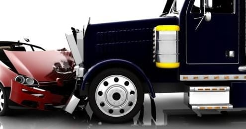 Truck Accident Attorney Atlanta