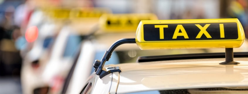 Atlanta taxi accident lawyers