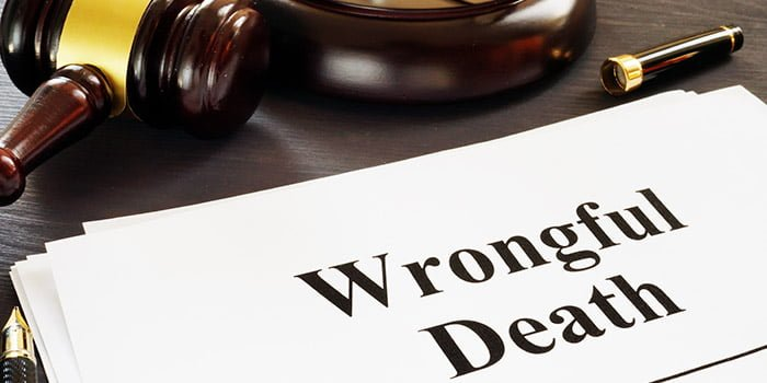 Wrongful Death Claims