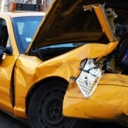 Taxi Accidents
