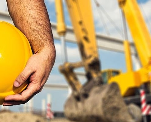 Construction Vehicle Accident Attorney