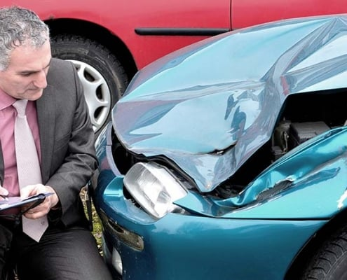 Atlanta Car Accident Claims