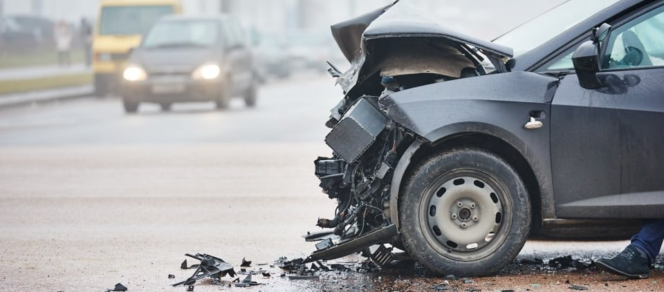 Car Accident Claims.