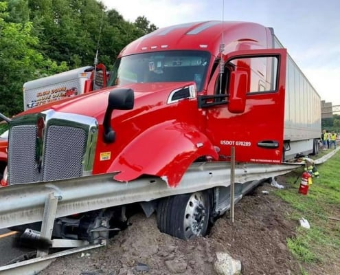 Tractor Trailer Accident Attorneys