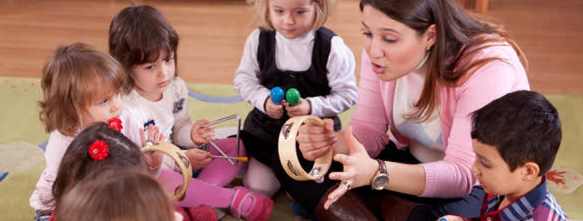 Daycare Negligence Signs