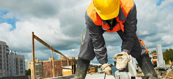Construction Vehicle Accident Injuries