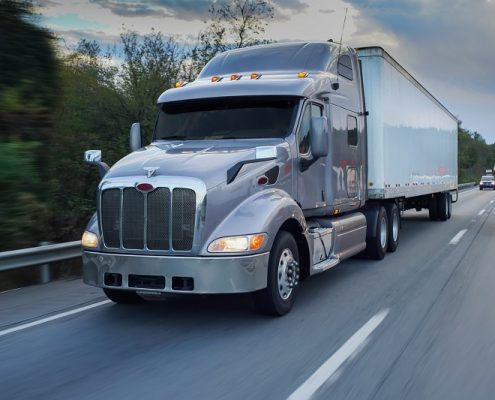 Commercial Vehicle Accident Lawyer Atlanta