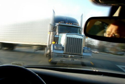 Commercial Vehicle Accidents