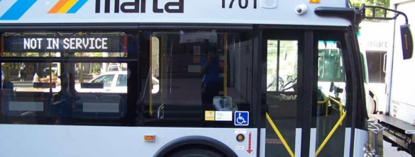 Marta Bus Accidents Attorney
