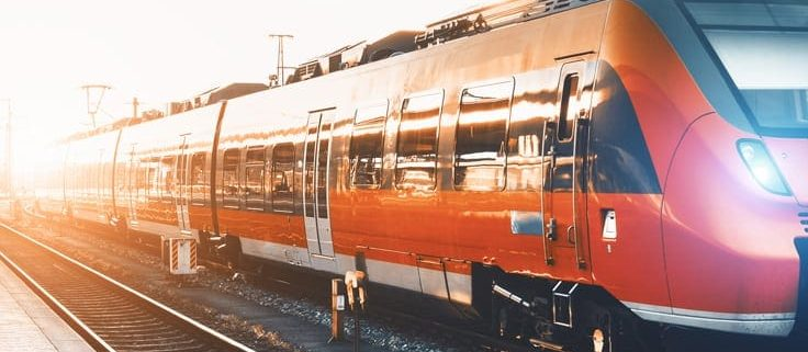 Passenger Train Accident Attorney