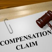 Whiplash Compensation Claim