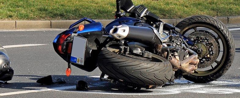 Motorcycle Accident Injury Lawyers
